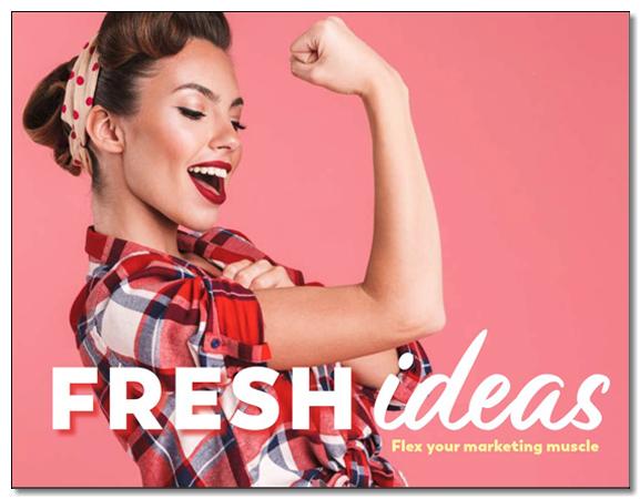 Fresh Ideas Catalog 2020