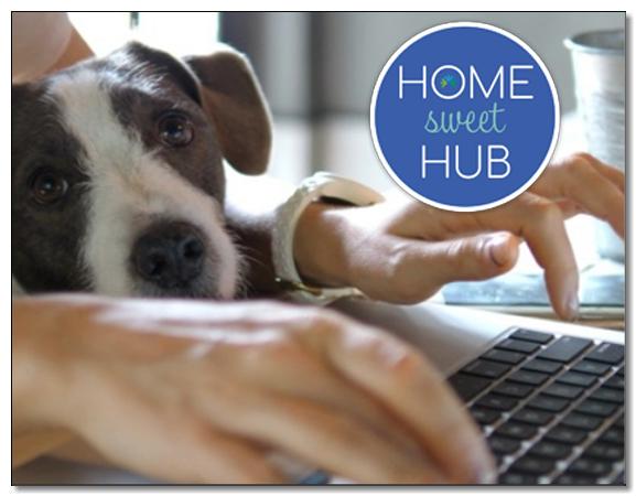 Home Sweet Hub 2020
