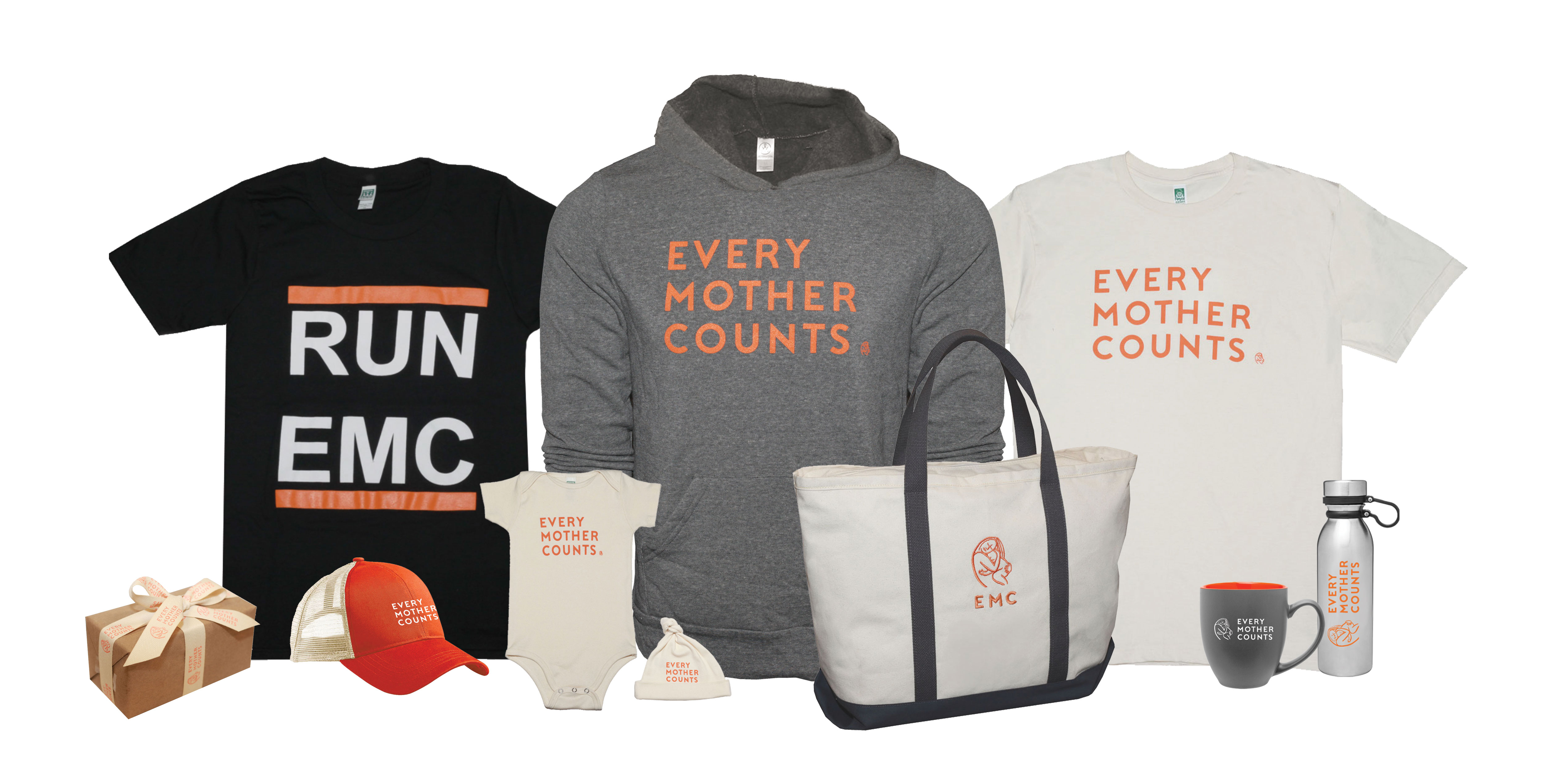 Welcome to the Every Mother Counts Store