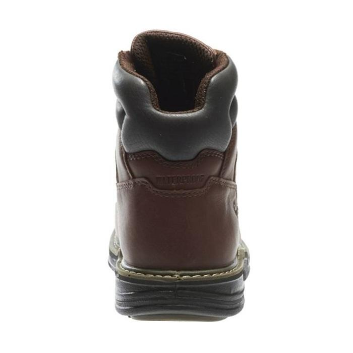 45712a3f425 Wolverine W02406 Darco Metatarsal Guard Steel Toe EH 6