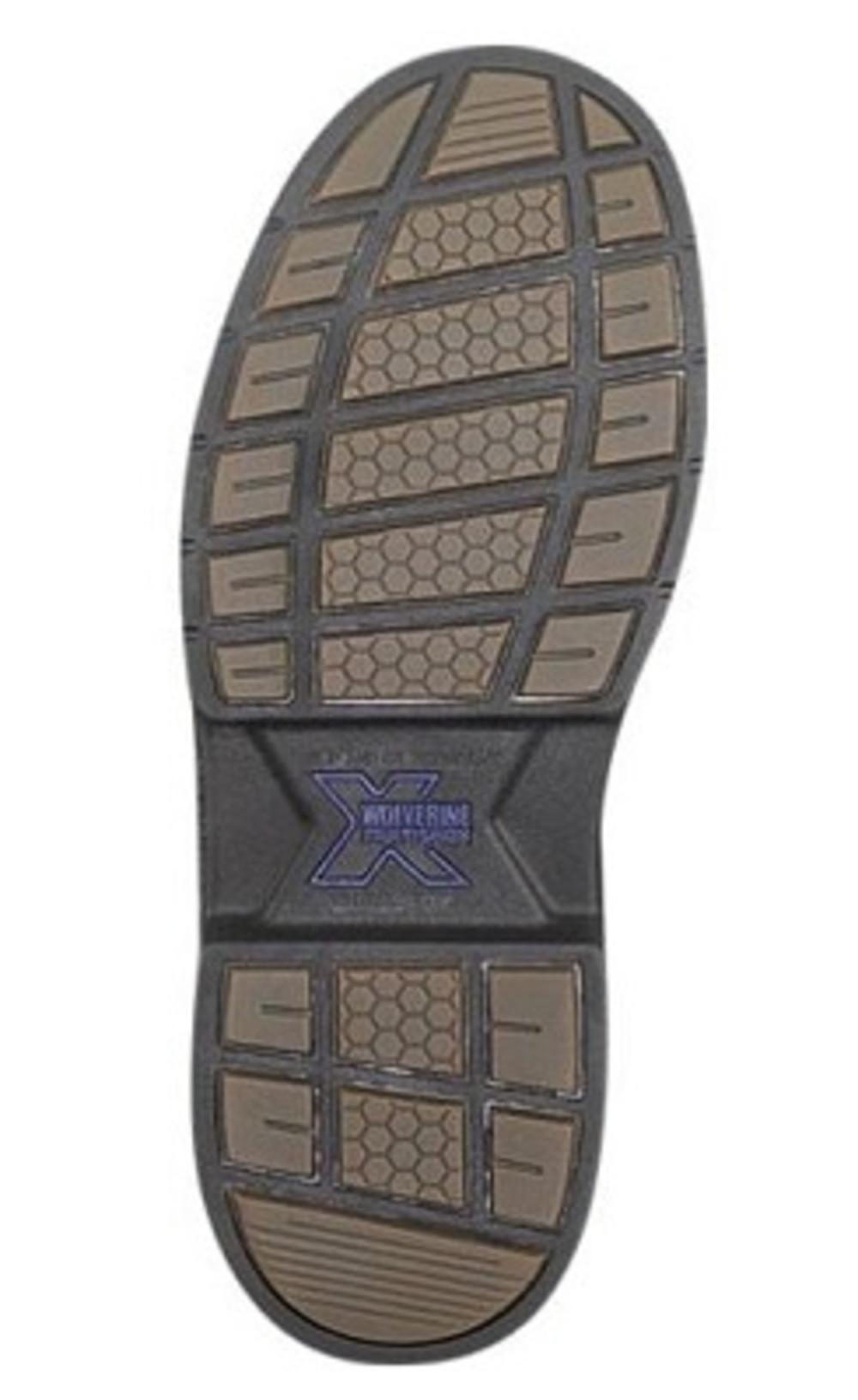 9a7a036a5c5 Wolverine W04820 Buccaneer Steel-Toe EH Waterproof 6