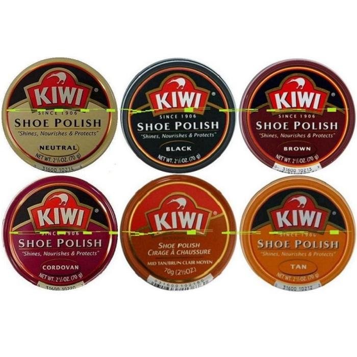 Kiwi shoe polish gulotta s western wear