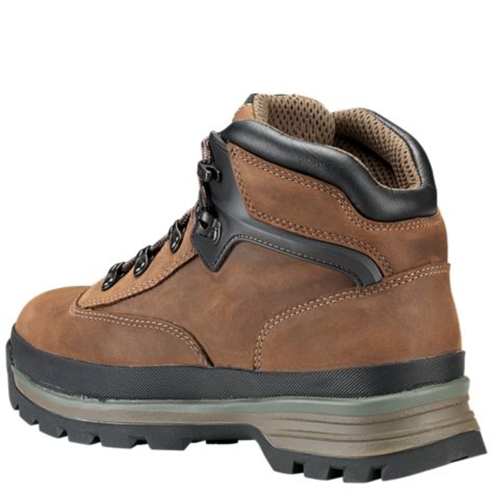 c5f65bdab55 TIMBERLAND MEN'S PRO® EURO HIKER ALLOY TOE WORK BOOTS #A1HC5 ...