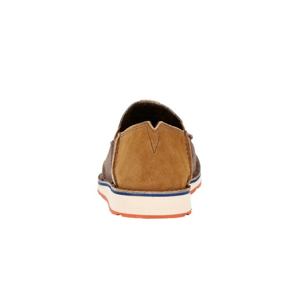 Ariat Mens Crusier Slip On Shoe 10017450 Gulotta S
