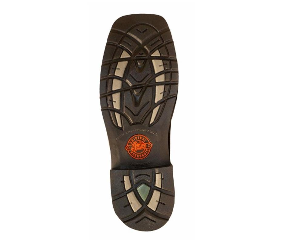 cee69013173 Justin WK4677 Stampede Waterproof Camo Composite Toe Boots ...